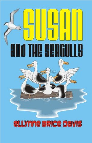 Susan and the Seagulls (Tales from the Porch Series Book 1)
