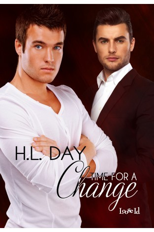 Time for a Change by H.L. Day