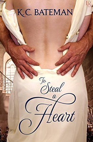 To Steal a Heart (Secrets and Spies, #1)