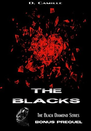 The Blacks: Bonus Prequel (The Black Diamond Series Book 5)