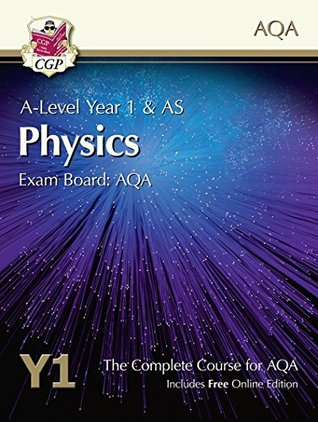 New 2015 A-Level Physics for AQA: Year 1 & AS Student Book with Online Edition