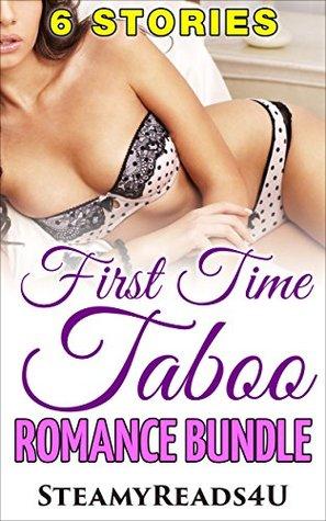 Romance: My First Time, 6 Story Bundle