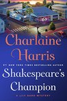Shakespeare's Champion (Lily Bard Mysteries)