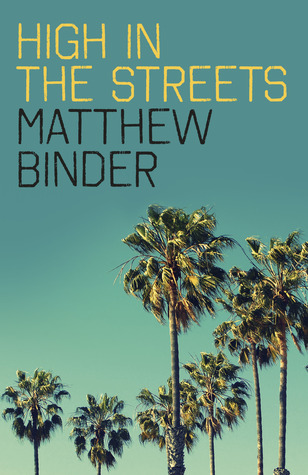 High in the Streets EPUB