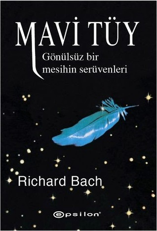 Book bach illusions richard