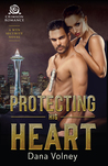 Protecting His Heart (Wyn Security #2)