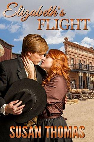 Elizabeth's Flight