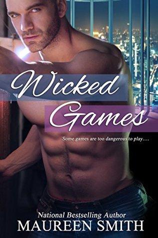 Wicked Games (Denver Rebels 1)