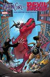 Moon Girl and Devil Dinosaur #2 by Amy Reeder