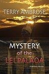 Mystery of the Lei Palaoa (McKenna Mystery #5)