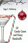 Of Candy Canes and Fuzzy Handcuffs (Spectacularly Broken, #1.5)