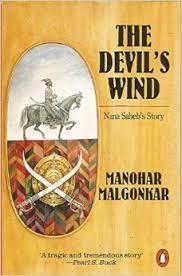 The Devil's Wind: Nana Sahab's Story