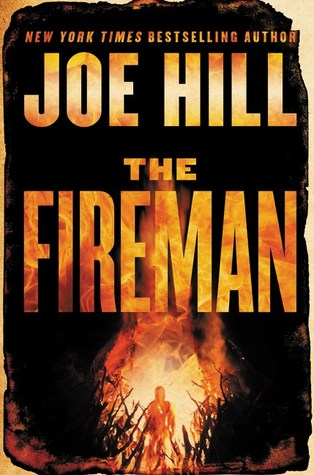 Goodreads | The Fireman