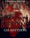 Season's Bleeding (The Thaumaturge Series #0.5)