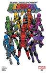 Deadpool (2016-) #4