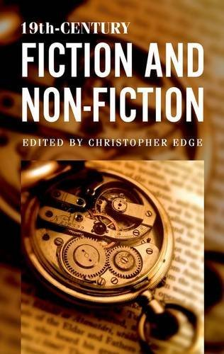 Rollercoasters: 19th Century Fiction and Non-Fiction