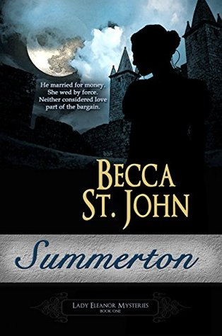 Summerton (Lady Eleanor Mysteries Book 1...