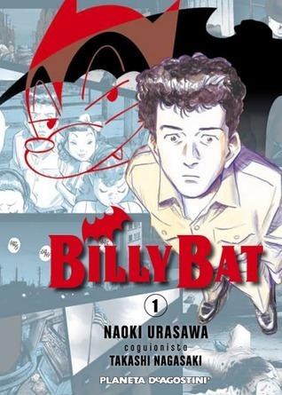 Billy bat, no. 1 by Naoki Urasawa