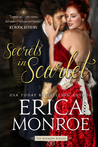Secrets in Scarlet (The Rookery Rogues, #2)