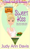 Sweet Kiss by Judy Ann Davis