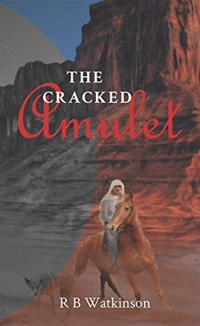 The Cracked Amulet (Wefan Weaves #1)