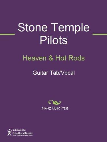 Heaven & Hot Rods