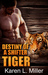 Destiny of a Shifter Tiger