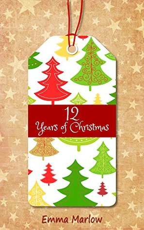 12 Years of Christmas - EPUB PDF