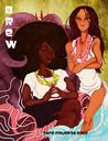 Brew: A Novel (The Ghetto Goddess Series, #1)