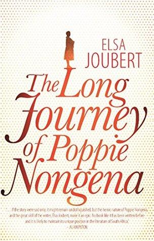 The Long Journey of Poppie Nongena