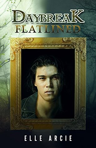 Daybreak: Flatlined: A Vampire Love Story