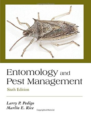 Entomology and Pest Management, Sixth Edition