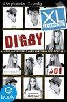 Digby #01. XL Leseprobe: Band 1