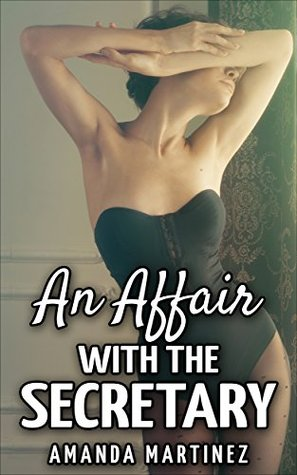 Free download An Affair With The Secretary PDF