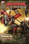 Deadpool (2016-) #3.1: Tres Punto Uno
