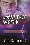 Citun's Storm (Unearthly World, #6)