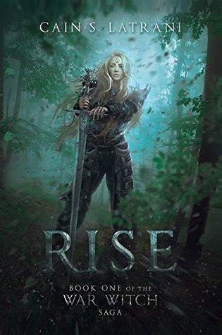 Rise by Cain S. Latrani