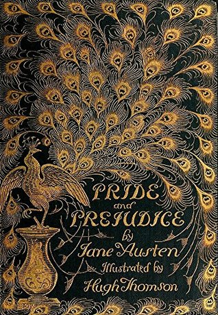 Pride and Prejudice (Illustrated, Annotated)