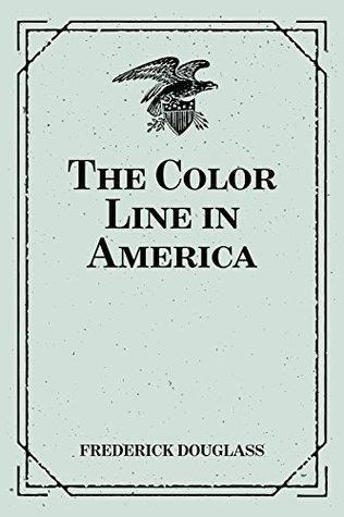 The Color Line in America