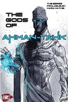 The Prologue (The Gods of Ahman-Tahk, #1)