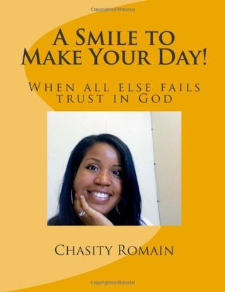 A Smile to Make Your Day!: When all else fails trust in God