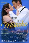 Her Favorite Mistake (Windy City Romance #1)