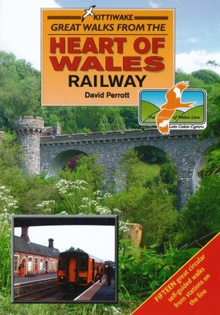 Great Walks from the Heart of Wales Railway
