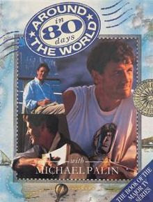 Around the World in 80 Days by Michael Palin