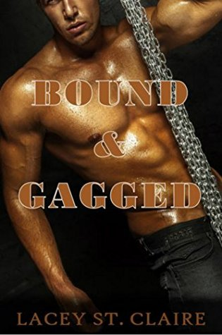 Bound and Gagged (1st Time Gay Boss)