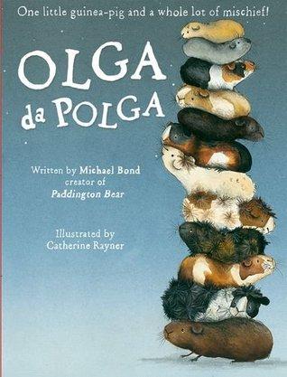 Olga da Polga Gift Slipcase