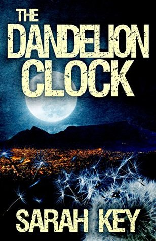 The Dandelion Clock (Sisters of Light, #1)