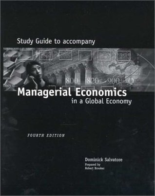 Managerial economics in a global economy study guide by dominick managerial economics in a global economy study guide by dominick salvatore fandeluxe Image collections