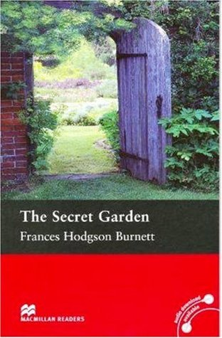 The Secret Garden: Pre-intermediate Level (Macmillan Reader)