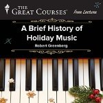 A Brief History of Holiday Music